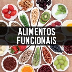 Alimentos Funcionais