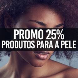 PROMO 25% Suplementos para Pele