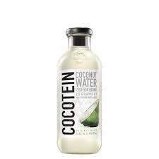 IsoPure Drink Cocotein (591 ml)