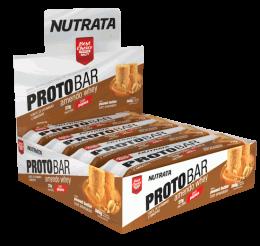 ProtoBar Whey (8 unidades - 70g)