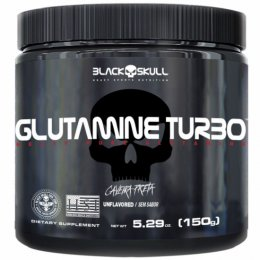 Glutamine Turbo (150g)