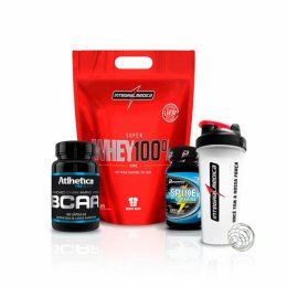 Combo Especial Fitness