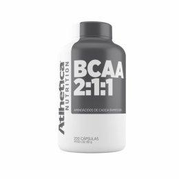 BCAA Pro Séries (200 Caps)