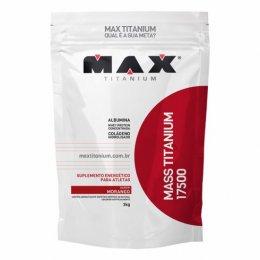 Mass Titanium 17500 (3kg