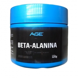 Beta Alanina 120g