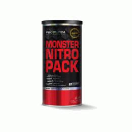 Monster Nitro Pack NO2 (44 Packs)