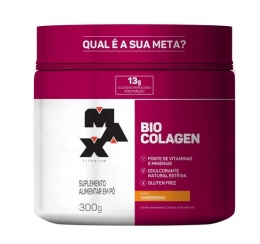 Bio Colágen - Tangerina