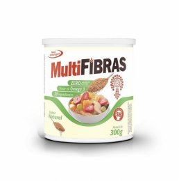 Multifibras Seca Barriga (300g)