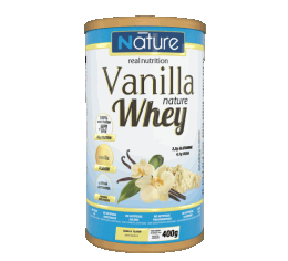 Vanilla Nature Whey (400g)