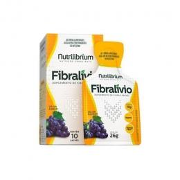 FIBRALÍVIO - Uva com Blueberry